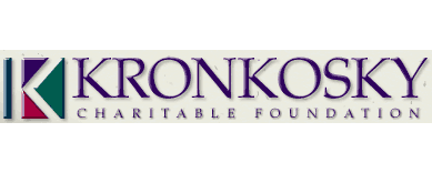 Kronkosky Charitable Foundation Logo