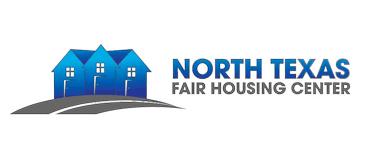 North Texas Fair Housing Logo