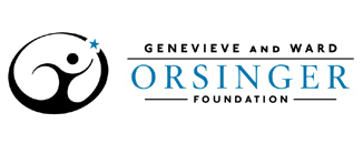 Orsinger Foundation Logo