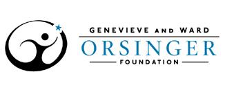 Orsinger Foundation Logo
