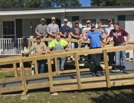 FUMC Marshall Build 2018-11-3 - Image 1