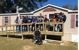 FUMC Marshall Build 2018-11-3 - Image 2